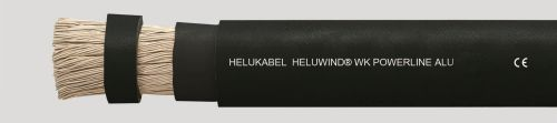 Kable HELUWIND WK POWERLINE ALU
