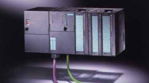 Sterowniki programowalne w układach automatyki