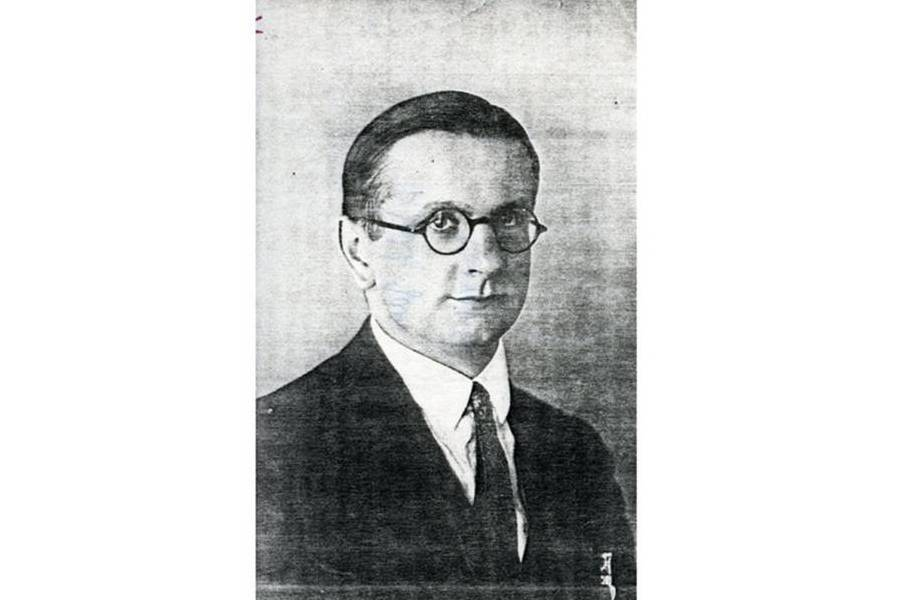 Adolf Jan Morawski