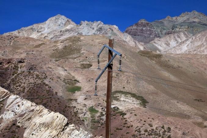 Chile i energetyka