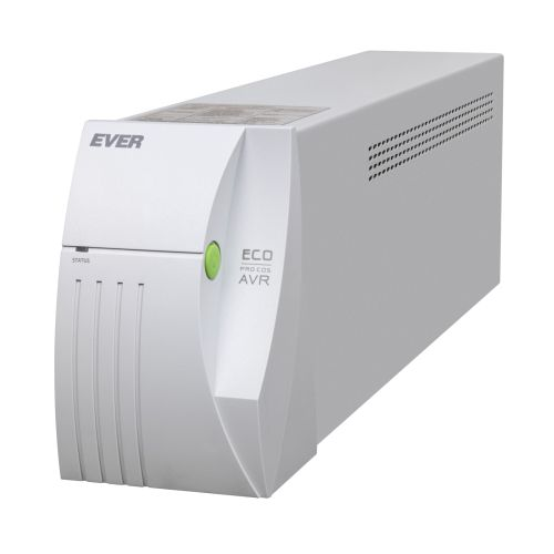 Zasilacz UPS ECO Pro AVR CDS