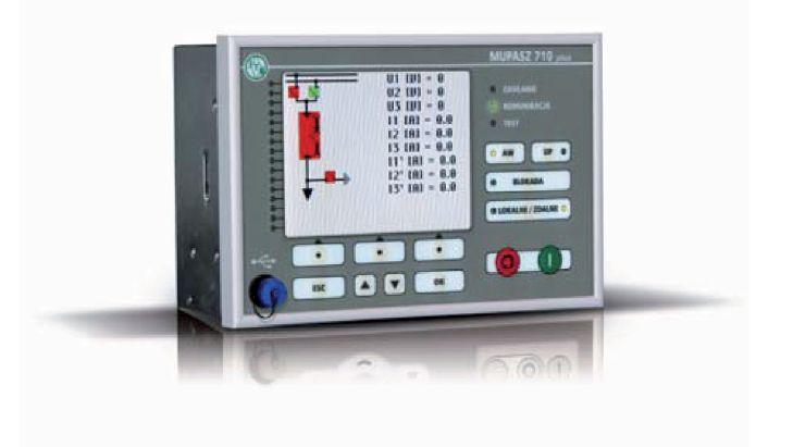 Implementacja magistrali CANBUS oraz protokołu transmisji PPM2 na przykładzie sterownika polowego MUPASZ 710plus