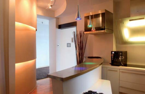 Inteligentny budynek – instalacje wideodomofonowe i oświetleniowe