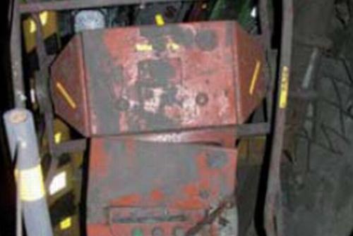 Wybrane aspekty modernizacji rozdzielnic SN i nn w podziemnych zakładach górniczych