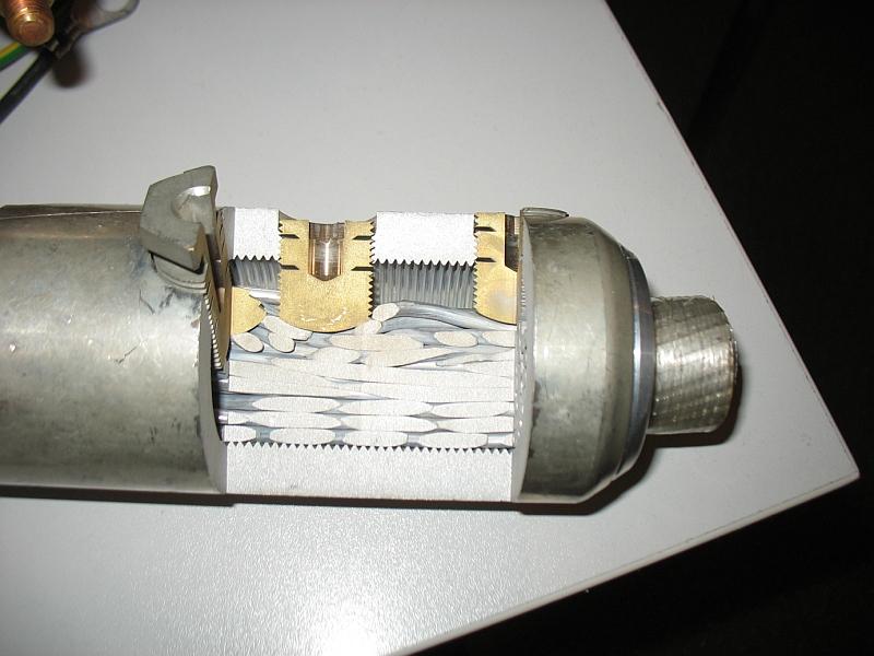 Połączenia śrubowe –  złączki i końcówki