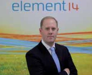 Farnell partnerem na rynku energii odnawialnej