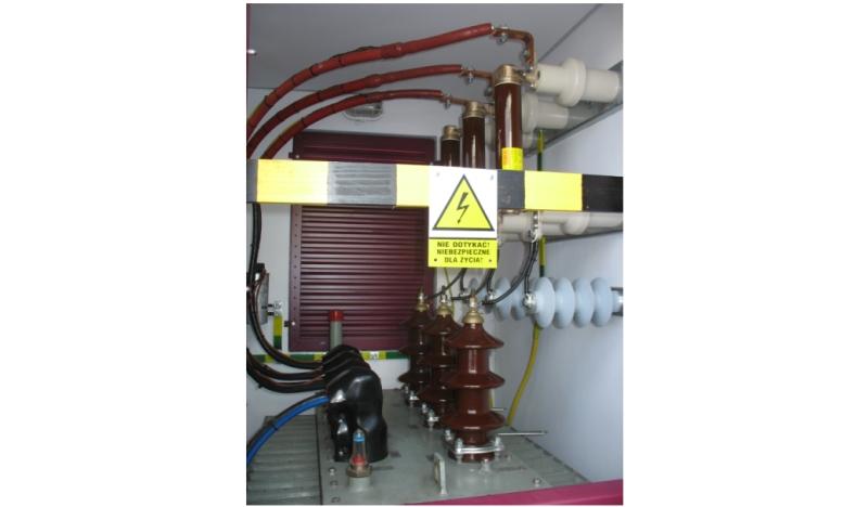 Prefabrykowane stacje transformatorowe SN/nn – zagadnienia wybrane