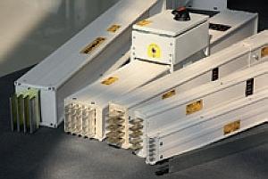 Modułowy System Rozdziału Energii PONTIS /PM/PS/PD