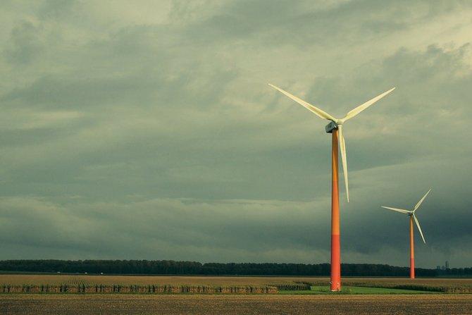 Prawie 140 GWh energii elektrycznej z małych OZE w 2017 roku