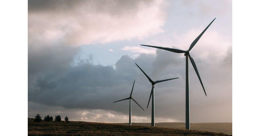 Nowa turbina lądowa w Holandii