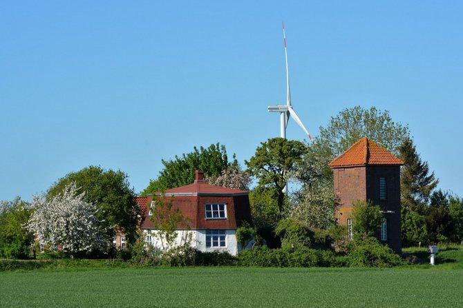 Wzrost generacji z OZE zmienia ceny energii w Niemczech