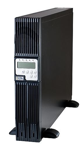 Zasilacz UPS PowerArt Sinus LCD 1–3 kVA