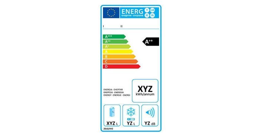 Nowelizacja w sprawie etykiet energetycznych przyjęta