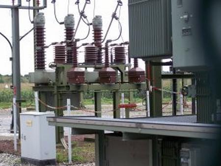 Niezawodność urządzeń pomocniczych stacji transformatorowych SN/nn