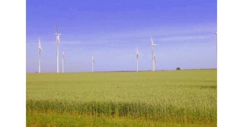 Ruszyła budowa nowej farmy wiatrowej Energi