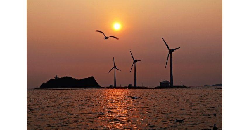 Francuskie projekty farm wiatrowych z dofinansowaniem