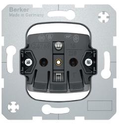 Osprzęt elektroinstalacyjny Berker one.platform