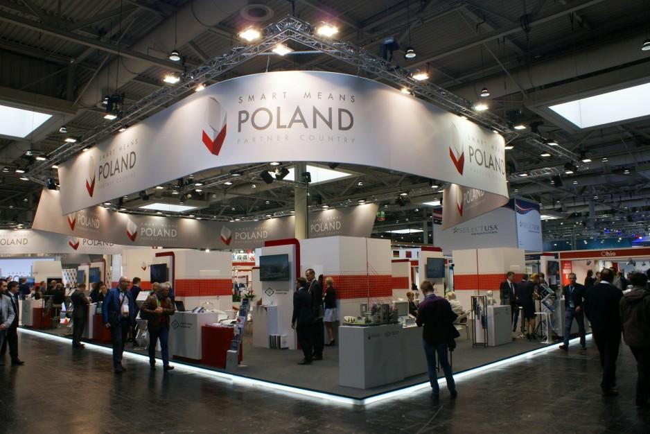 Oblicza nowoczesnej automatyki - targi Hannover Messe 2017 - część 1