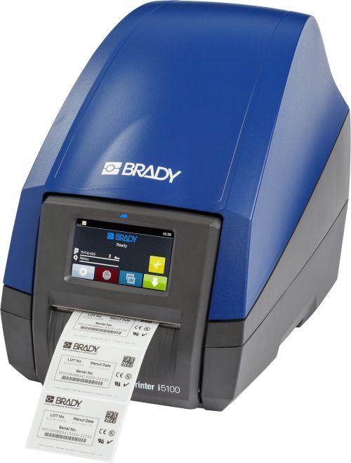 Drukarki etykiet Brady Printer i5100