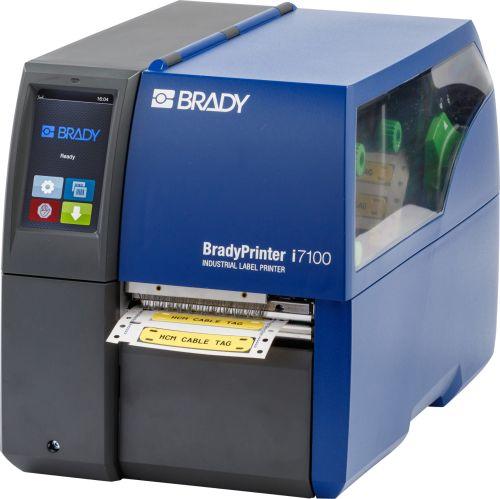 Drukarki etykiet Brady Printer i7100