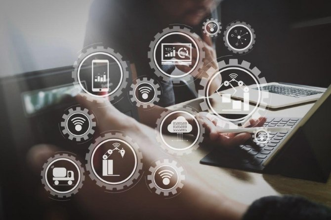 Rozwój Smart City wesprze Internet Rzeczy