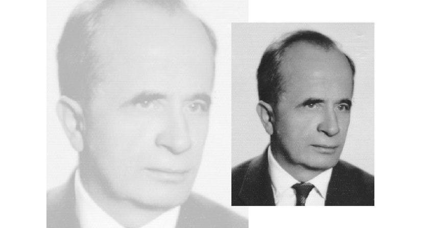 Prof. Roman Kurdziel (1904 - 1978)