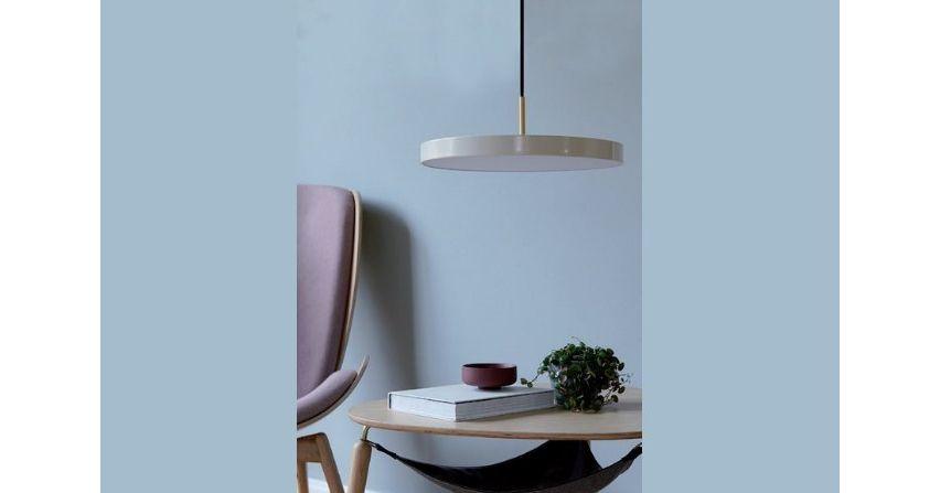 Propozycja marki Umage: lampa Asteria