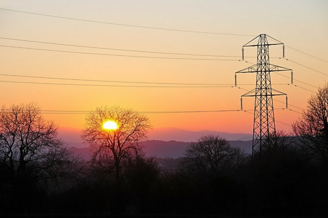 Coraz bliżej wybudowania strategicznej linii 400 kV na wschodzie Mazowsza