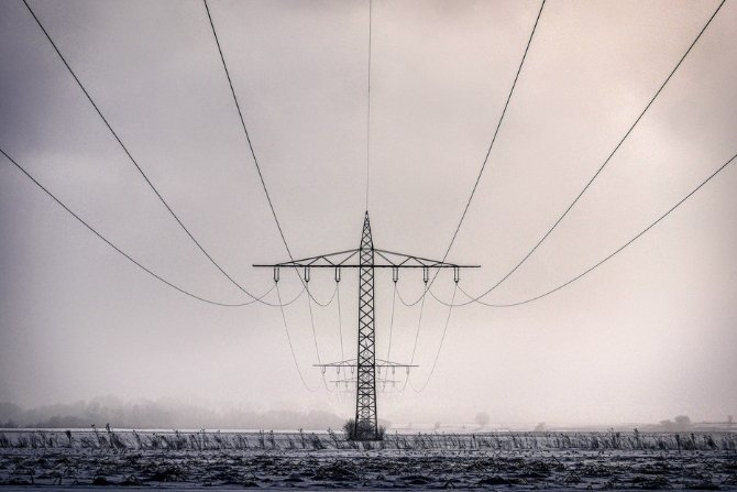 Budowa linii 400 kV trwa