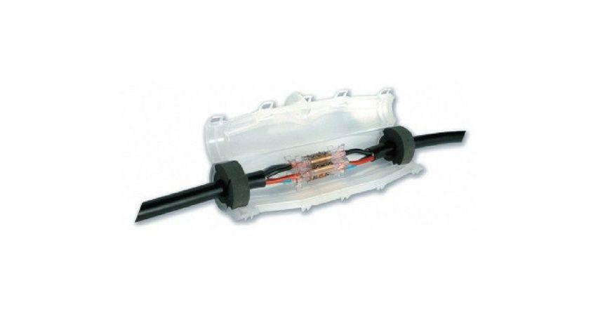 Wybrane zagadnienia dotyczące łączenia kabli iprzewodów