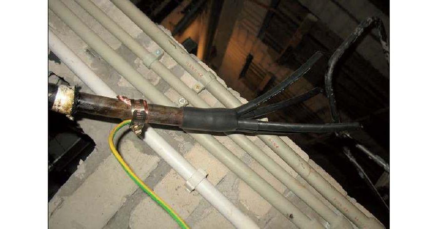 Osprzęt kablowy – podstawowe wiadomości o mufach kablowych
