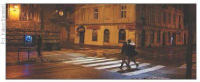 Podstawa dobrego ibezpiecznego oświetlenia – normy serii PN-EN 13201 (część 1)