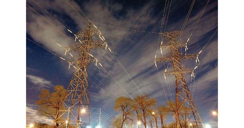 Podstawowe wiadomości o napowietrznej sieci dystrybucyjnej energetyki zawodowej