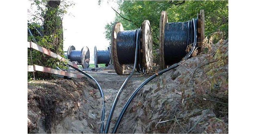 Podstawowe wiadomości o elektroenergetycznej podziemnej sieci dystrybucyjnej energetyki zawodowej