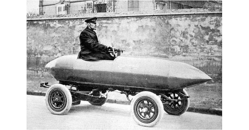 Pojazdy elektryczne (część 1) - przyszłość transportu i energetyki?