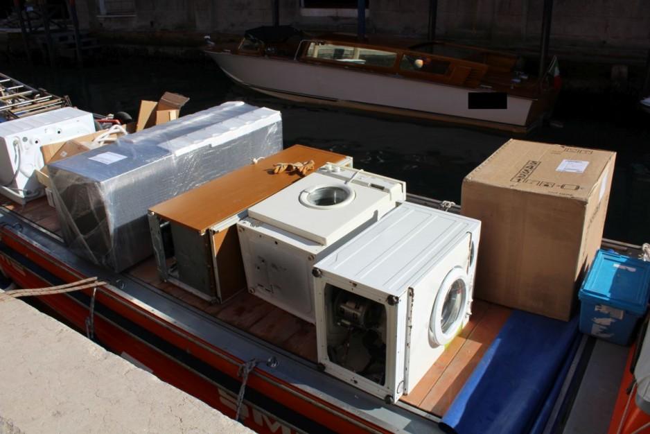 Recykling sprzętu elektrycznego
