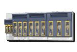 Rozłączniki bezpiecznikowe skrzynkowe typu KETO