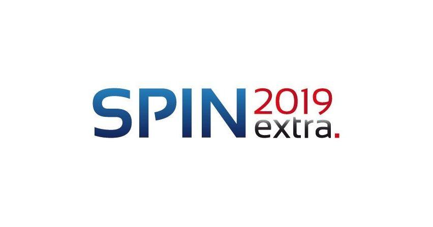 SPIN Extra 2019 - zarejestruj się!