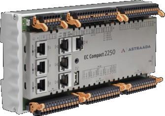 Sterownik PLC ECC2250