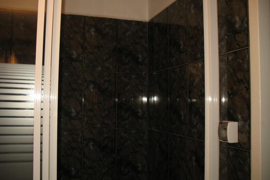 Strefa 2 w łazience