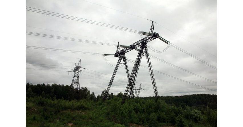 Syberyjska energetyka