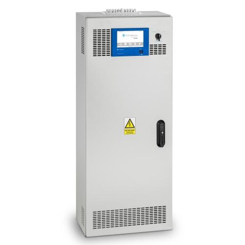 Systemy centralnej baterii TM-CB A