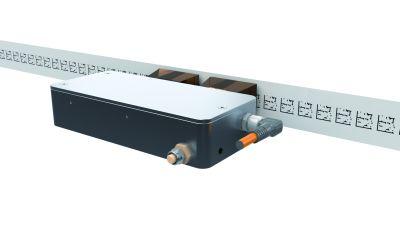 Enkoder liniowy APOS-Optik.