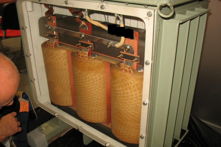 Olejowe transformatory rozdzielcze SN/nn