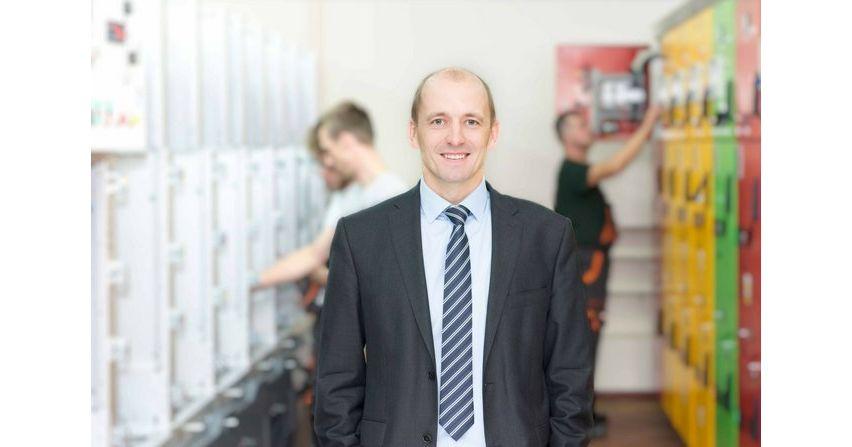 Strategia sukcesu firmy Elektrometral Energetyka SA