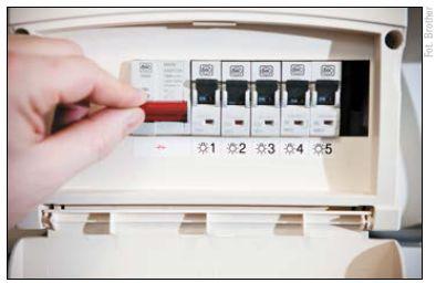 Systemy oznaczania kabli iprzewodów
