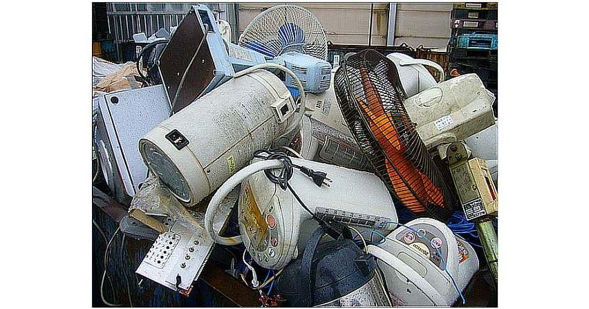 Zagospodarowanie zużytego sprzętu elektrycznego i elektronicznego w Polsce w świetle nowych uregulowań prawnych (część 2)