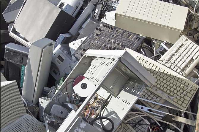 Zagospodarowanie zużytego sprzętu elektrycznego i elektronicznego w Polsce w świetle nowych uregulowań prawnych (część 1.)