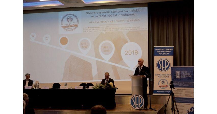 III Kongres Elektryki Polskiej – relacja
