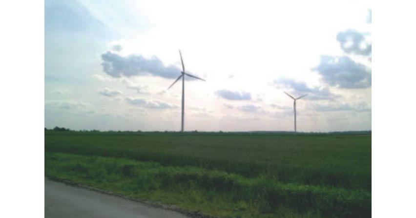 Energia wiatrowa – jeden zgłównych rodzajów energii ze źródeł odnawialnych wkontekście danych statystycznych wlatach 2013–2017 oraz wymogów wzakresie lokalizacji inwestycji
